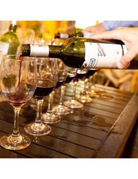 Red Wine Castaño Monastrell Tinto