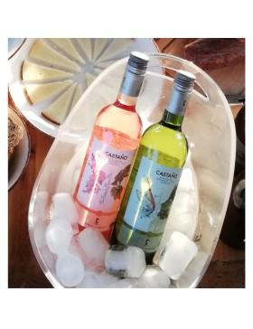 Organic Wine Castaño ecológico monastrell rosado