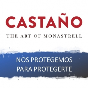 BodegasCastaño关于Covid-19的官方声明