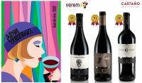 Tres vinos CASTAÑO en la guía ADN VEREMA 2020